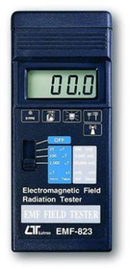 156 - What's an EMF Meter and How Do You Use It?